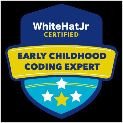 WhiteHat Jr childhood coding expert